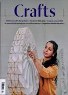 Crafts Magazine Issue SEP-OCT