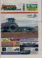 Agriculture Trader Magazine Issue SEP 21