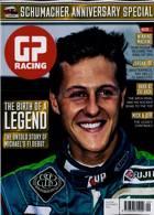 Gp Racing Magazine Issue SEP 21