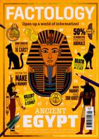 Factology Magazine Issue EGYPT