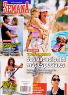 Semana Magazine Issue NO 4256