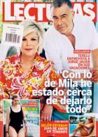 Lecturas Magazine Issue NO 3622