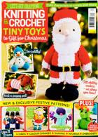 Lets Get Crafting Magazine Issue NO 134