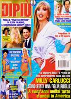 Dipiu Magazine Issue NO 34