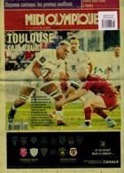 Midi Olympique Magazine Issue NO 5614