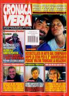 Nuova Cronaca Vera Wkly Magazine Issue NO 2556
