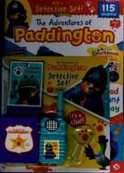 Fun To Learn Paddington Magazine Issue NO 6