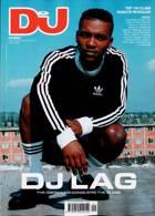 Dj Monthly Magazine Issue SEP 21