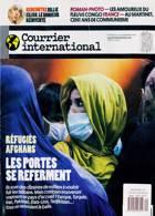 Courrier International Magazine Issue NO 1609
