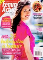 Femme Actuelle Magazine Issue NO 1926