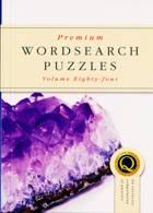 Premium Wordsearch Puzzles Magazine Issue NO 84