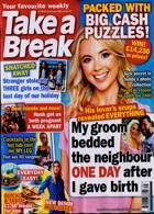 Take A Break Magazine Issue NO 35