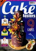 Cake Masters Magazine Issue SEP 21