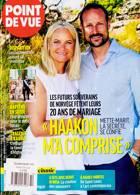 Point De Vue Magazine Issue NO 3810