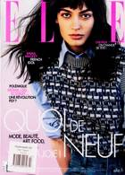 Elle French Weekly Magazine Issue NO 3947