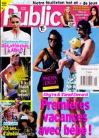 Public French Magazine Issue NO 945