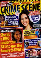 Real Life Special Magazine Issue CRIME 7