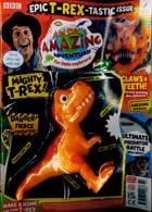 Andys Amazing Adventures Magazine Issue NO 72