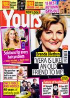 Yours Magazine Issue 24/08/2021