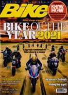 Bike Monthly Magazine Issue OCT 21