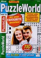 Puzzle World Magazine Issue NO 103