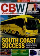 Coach And Bus Week Magazine Issue NO 1488