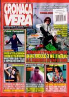 Nuova Cronaca Vera Wkly Magazine Issue NO 2555