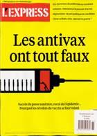 L Express Magazine Issue NO 3661
