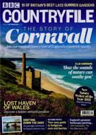 Bbc Countryfile Magazine Issue SEP 21
