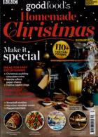Bbc Home Cooking Series Magazine Issue HMDXMAS 21