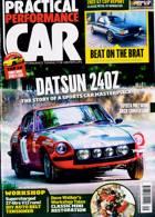 Practical Performance Car Magazine Issue SEP 21