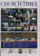 Church Times Magazine Issue 16/07/2021