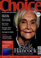 Choice Magazine Issue SEP 21
