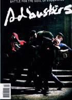 Adbusters Magazine Issue SEP 21