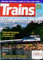 Trains Magazine Issue SEP 21