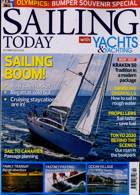 Sailing Today Magazine Issue OCT 21
