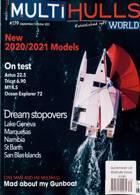 Multihulls World Magazine Issue NO 179