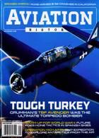 Aviation History Magazine Issue SEP 21