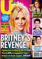 Us Weekly Magazine Issue 02/08/2021