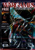 War Games Illustrated Magazine Issue SEP 21