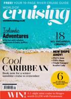 World Of Cruising Magazine Issue SEP-OCT