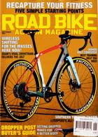Road Bike Action Magazine Issue SEP 21