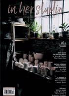 In Her Studio Magazine Issue AUTUMN