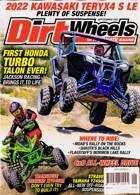 Dirt Wheels Magazine Issue SEP 21