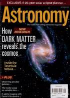 Astronomy Magazine Issue SEP 21