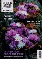 Fleur Creatif Magazine Issue AUTUMN