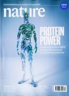 Nature Magazine Issue 26/08/2021
