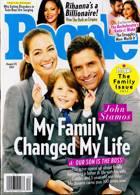 People Magazine Issue 23/08/2021