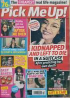 Pick Me Up Magazine Issue 21/10/2021