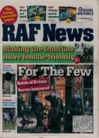 Raf News Magazine Issue NO 1520